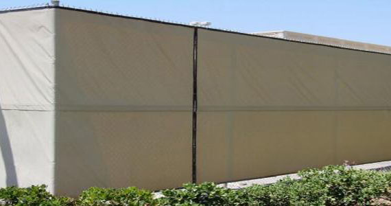 Commercial Fences Dallas Fort Worth Dallas Fence Experts
