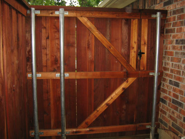 Lifetime Fence Company Dallas: Projects Photo Gallery