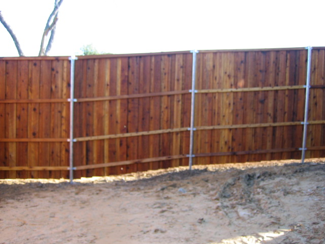 Projects Photo Gallery Dallas Fence Experts
