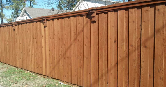 Wood Fences Dallas Fort Worth Tx Dallas Fence Experts