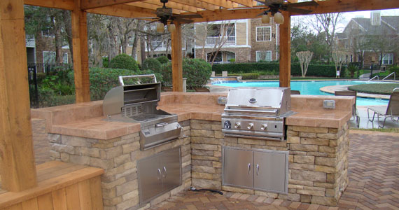 outdoor-kitchens-dallas
